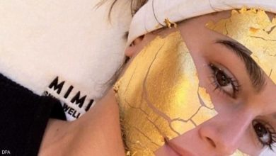 Photo of قناع الذهب.. كنز من الفوائد للوجه والبشرة