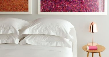 Photo of 7 أفكار ديكور مختلفة لغرف النوم صغيرة المساحة