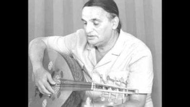 Photo of وفاة الفنان الليبي عبدالرحمن قنيوة