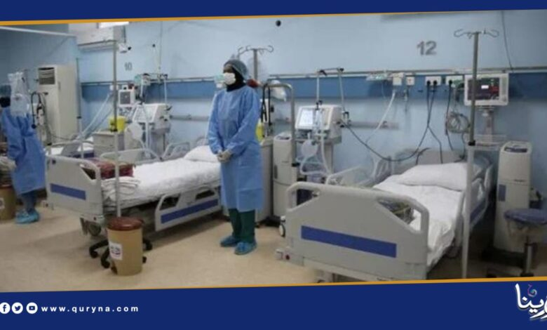Photo of انهيار مؤسسات الصحة في ليبيا .. فساد وأمراض