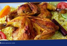 Photo of طريقة عمل مندي الدجاج