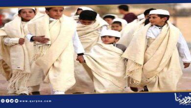 Photo of اللباس الليبي التقليدي
