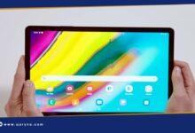 Photo of أبرز مواصفات حواسب Galaxy Tab اللوحية المنتظرة من سامسونغ