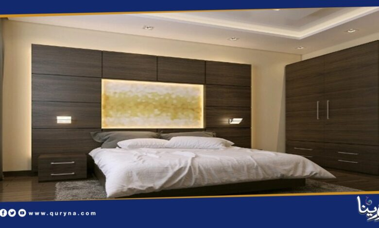 Photo of ديكورات غرف نوم بسيطة وجميلة