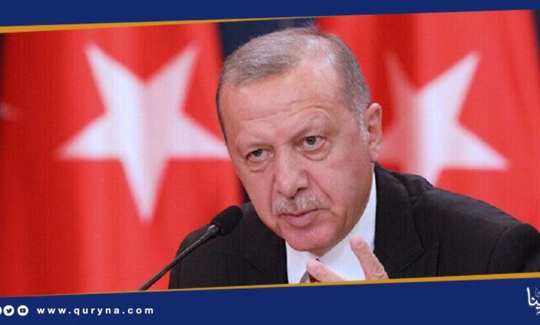 Photo of الرئاسة التركية: مصر تلعب دورا بناء في ليبيا