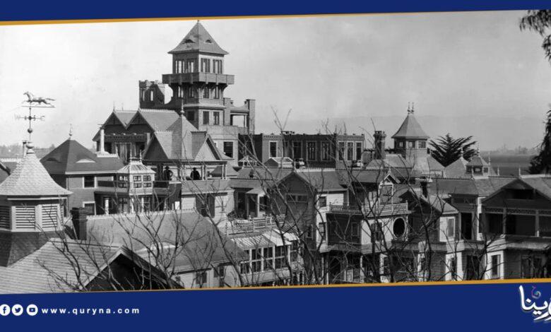 Photo of قصة قصر وينشستر الغامض