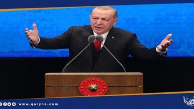 Photo of تركيا تستأنف عمليات نهب الثروة الليبية في شرق المتوسط