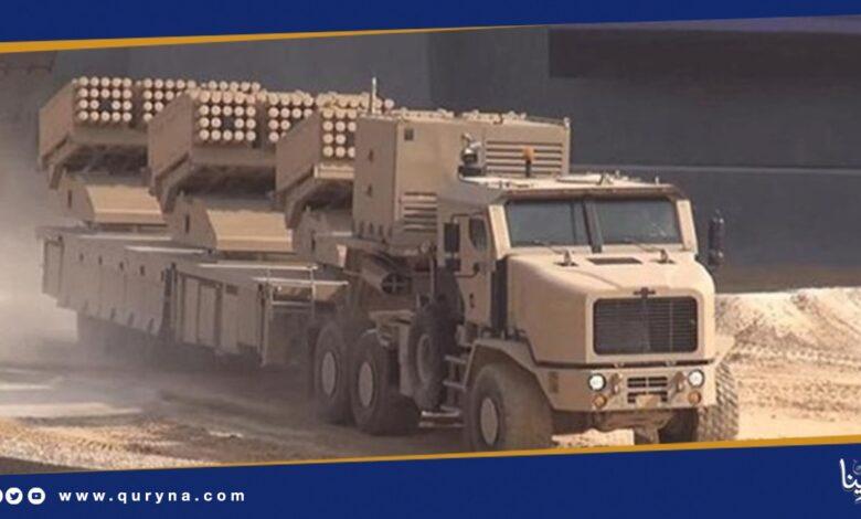 Photo of أنقرة مواصلة تعنتها : منظومة صواريخ تنصب في زوارة