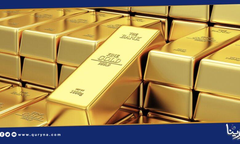 Photo of أسعار الذهب تستقر عند مستويات قياسية
