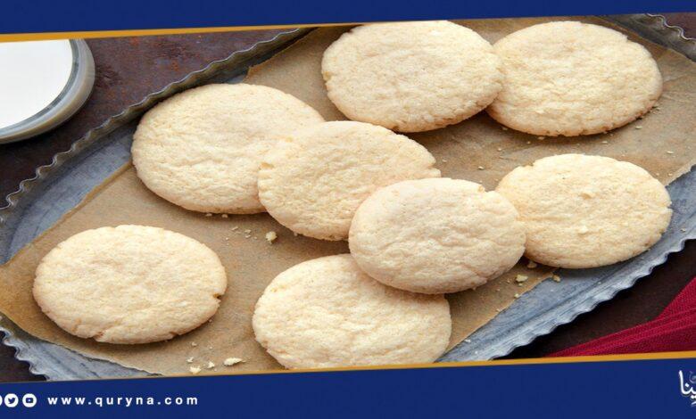 Photo of كعكة السكر.. فطور لذيذ على الطريقة السويدية