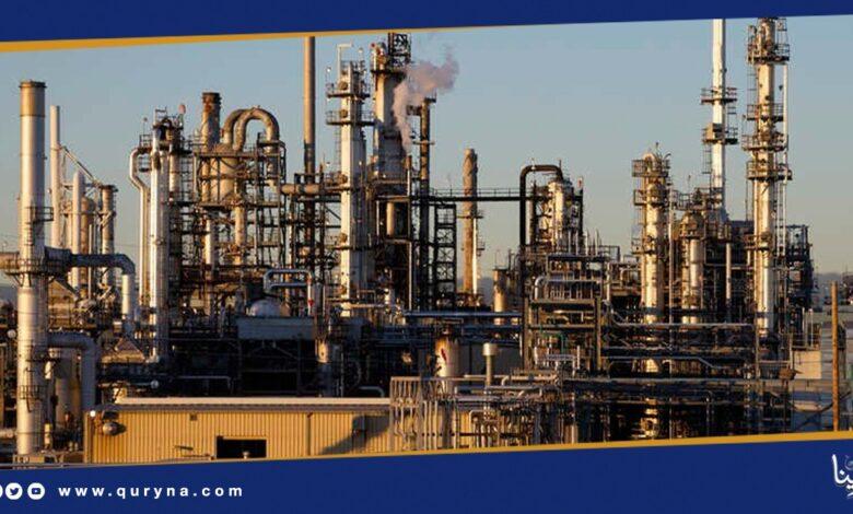 Photo of استقرار أسعار النفط والبرميل يسجل 45 دولار