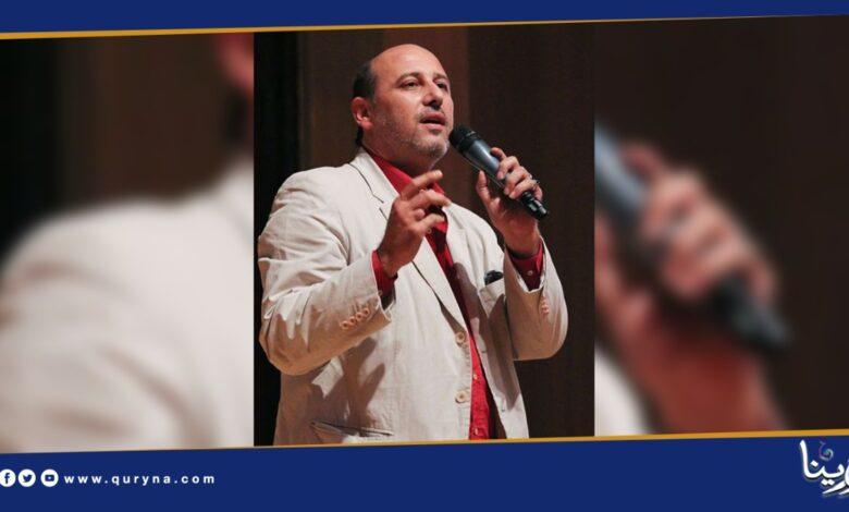 "Photo of الشاعر الليبي سالم العالم .. قصيدة ""خريف الريح"""