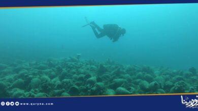 Photo of افتتاح أول متحف تحت الماء في العالم
