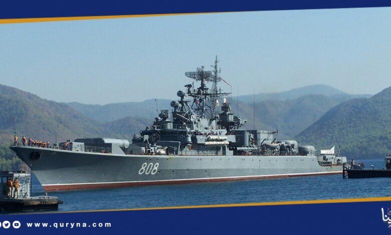 Photo of الوطن الأزرق.. كيف أنقذت ليبيا تركيا من حصار بحري أوروبي يخنقها؟