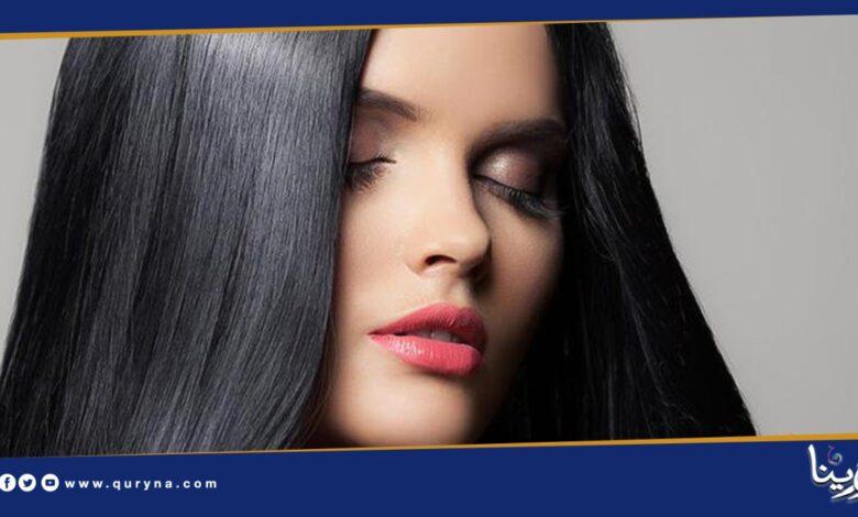 Photo of وصفات ساحرة لعلاج تقصّف الشعر