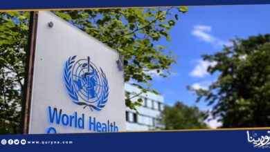 Photo of مباحثات طبية في ووهان لفريق منظمة الصحة العالمية
