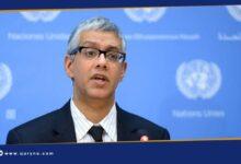 Photo of الأمم المتحدة تحذر من كارثة إنسانية محتملة في ليبيا