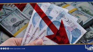 Photo of انهيار الاقتصاد التركي.. البنك المركزى ينفق 65 مليار دولار لوقف أزمة الليرة