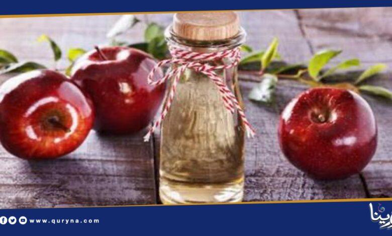 Photo of خل التفاح