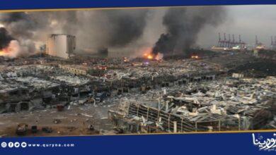 Photo of البنتاغون يكذب ترامب: لا دليل على أن انفجار بيروت كان مدبرا