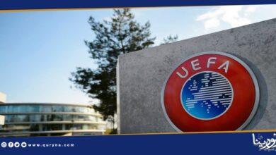 Photo of قيود السفر قد تتسبب بخسارة الأندية الأوروبية