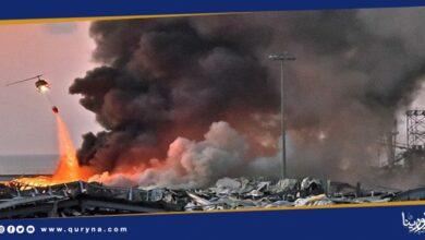 Photo of بيروت: 137 قتيلا و 5 آلاف إصابة حصيلة جديدة للانفجار