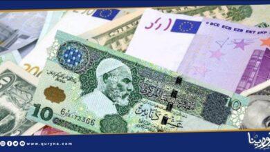 Photo of أسعار العملات الأجنبية مقابل الدينار اليوم