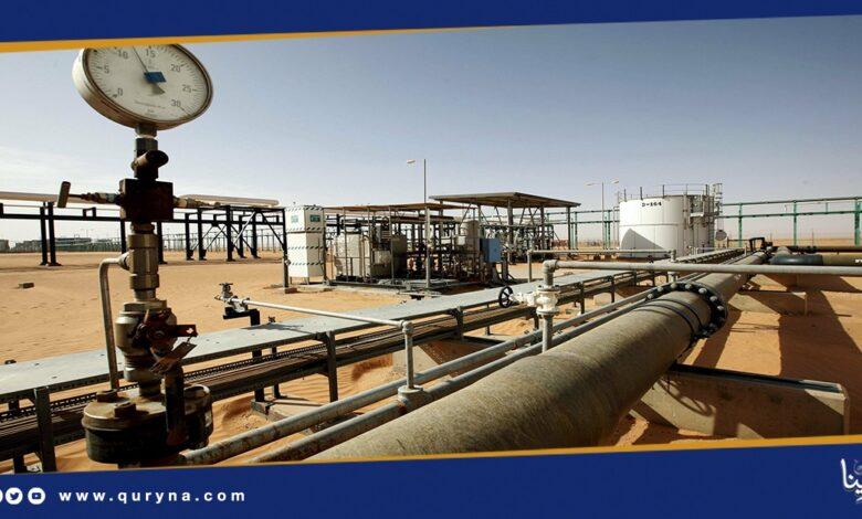 Photo of هبوط فى أسعار النفط بداية تعاملات الأسبوع
