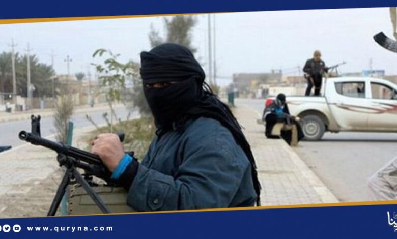 Photo of تنظيم الإخوان يرشح الإرهابي أبو قتادة لرئاسة الحرس الوطني