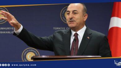Photo of وزير خارجية أردوغان: هناك عرض لتسليم سرت والجفرة لميليشيات الوفاق