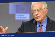 Photo of الاتحاد الأوروبي : ندعم وقف إطلاق النار في ليبيا