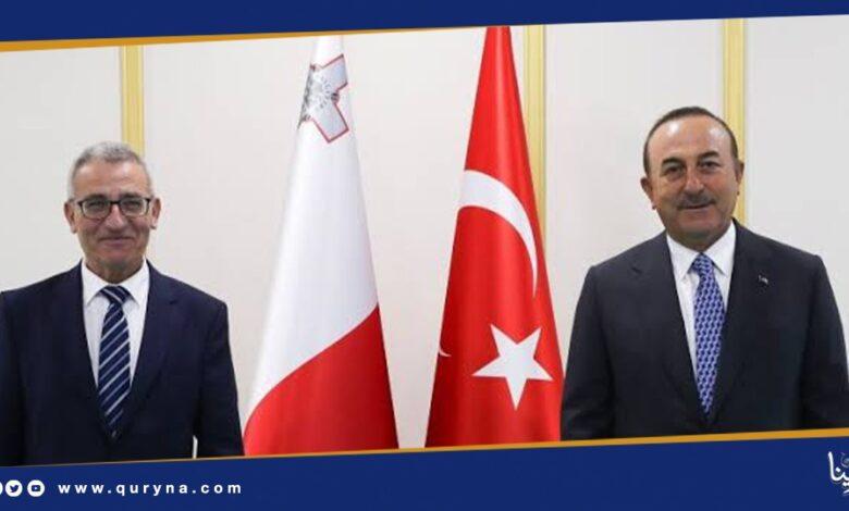 Photo of لماذا تلعب تركيا بورقة مالطا في الصراع الليبي؟ خفايا التحركات الأخيرة