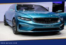 Photo of الصينية Geely تطور سيارة مميزة مستوحاة من مركبات فولفو