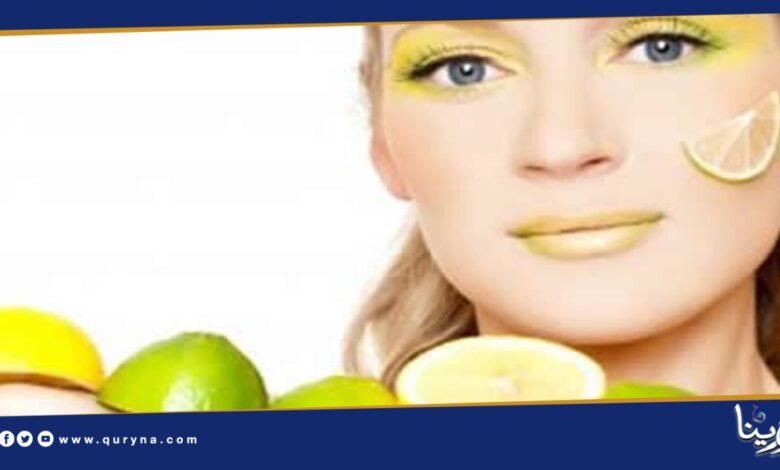 Photo of الليمون .. لجمال طبيعي