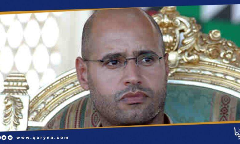 Photo of خاص قورينا.. وكالة أنباء أوكرانية: ظهور سيف الإسلام القذافي سبب معضلة ضخمة لطرفي الصراع في ليبيا