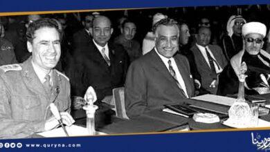 Photo of خاص قورينا.. خمسون عاما على رحيل عبد الناصر و 9 على رحيل القذافي _ حين تبزغ شمس العظماء