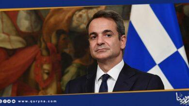 Photo of اليونان ترفع درجة التأهب العسكري