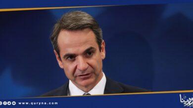 Photo of اليونان: تركيا لا تعترف بالحلول الدبلوماسية