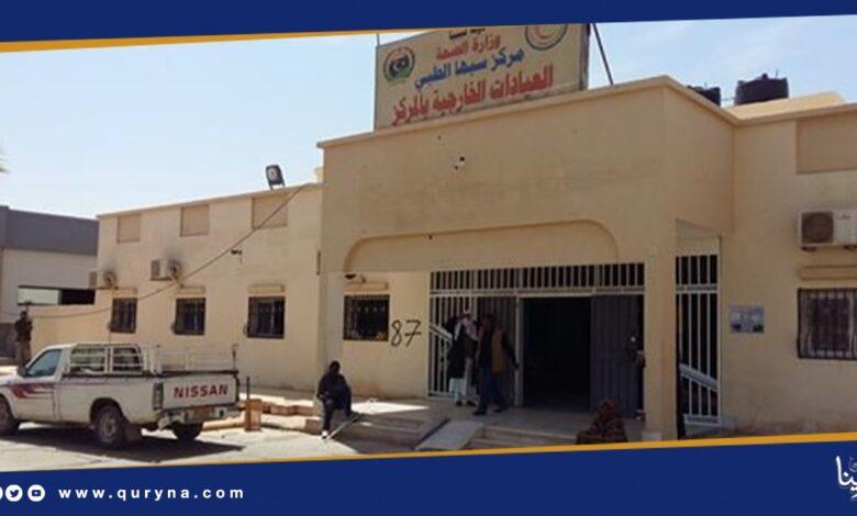 Photo of مستشفيات سبها دون وقود