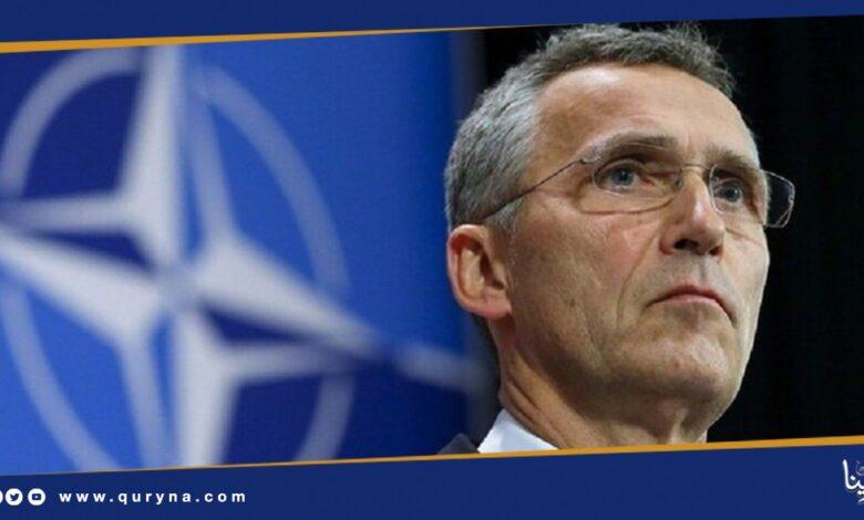 "Photo of الناتو يلعب دور ""الوسيط"" بين تركيا و اليونان"