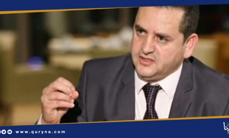 Photo of خارجية الثني تقر بفشل حكومات نكبة فبراير
