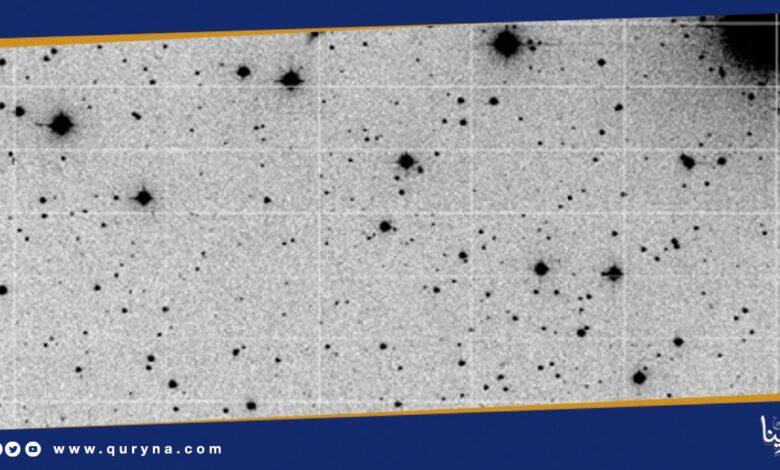 Photo of 4 كويكبات تقترب من الأرض