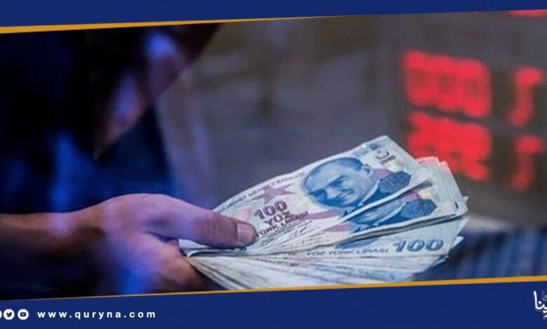 Photo of الليرة التركية .. أسوأ العملات أداءً في العالم