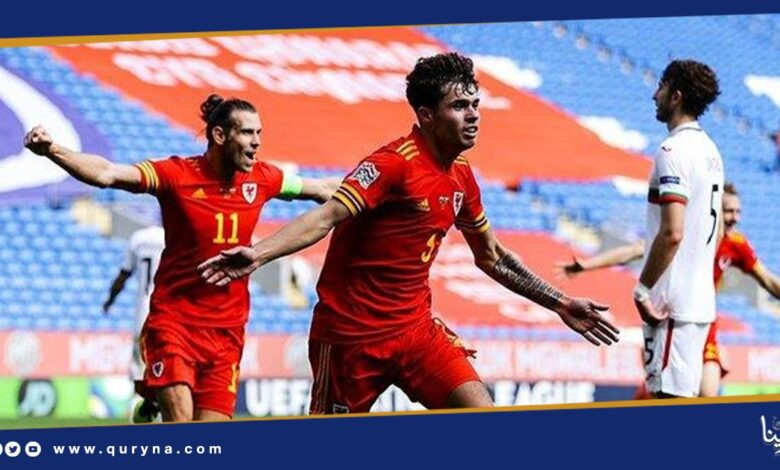 Photo of ويلز يفوز على بلغاريا بهدف نظيف في الدوري الأوروبي