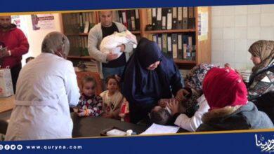 Photo of سوكنة.. انطلاق حملة تطعيمات الأطفال