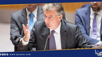 Photo of ألمانيا تطالب بفضح منتهكي حظر الأسلحة على ليبيا