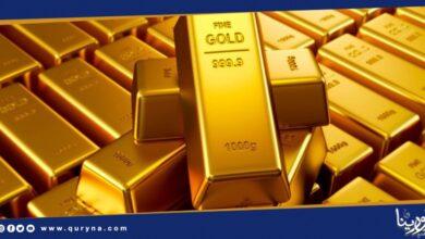 Photo of ارتفاع أسعار الذهب عالميًا مع تراجع الدولار