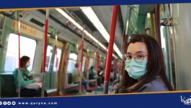 Photo of دراسة جديدة: ارتداء النظارات يقلل خطر الإصابة بكورونا
