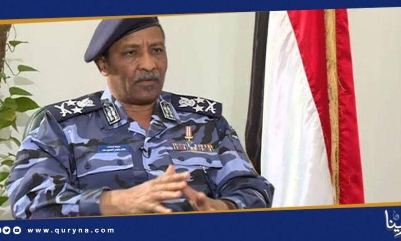 Photo of الداخلية السودانية تنقذ الخرطوم من كارثة جديدة