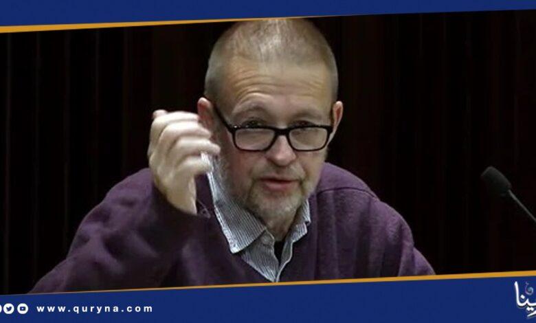 Photo of استمرار التحقيقات في مقتل الصحفي الأمريكي والاحتمالات مفتوحة
